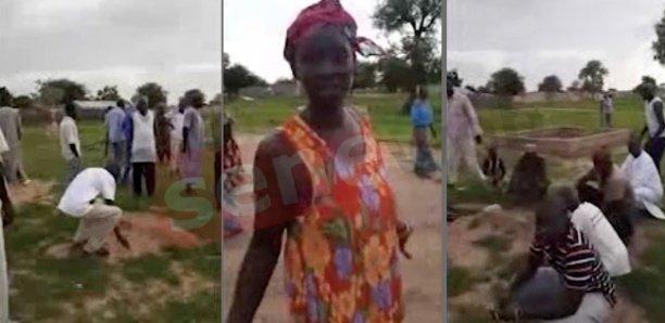 Lotissement d'un cimetière à Bambey: Me Khouraychi Bâ parle de