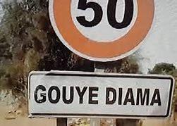 Drame à Tirane Tanghor (Notto-Gouye Diama) : Un homme abat à coups de machette son ami et prend la poudre d'escampette
