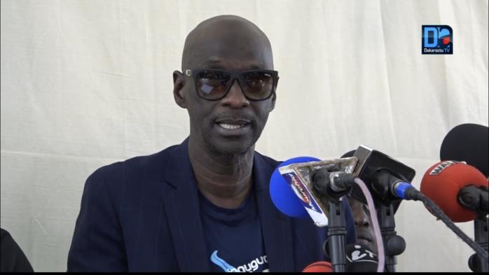 Arrestation de l'activiste Guy Marius Sagna : Me Khoureychi Ba parle d'acharnement sur son client.