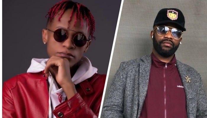 Show-Biz: Innoss'B fait une révélation sur Fally Ipupa qui remue la toile