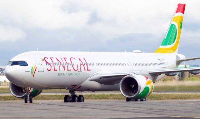 Reprise des vols : Air Sénégal reprend du service, bonne nouvelle pour les « modou-modou »
