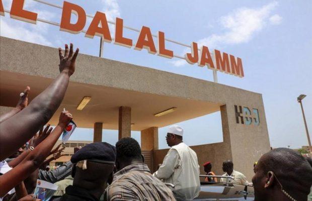 """Démission du PCA de Dalal Jamm - Le """"virus"""" était déjà dans le fruit"""