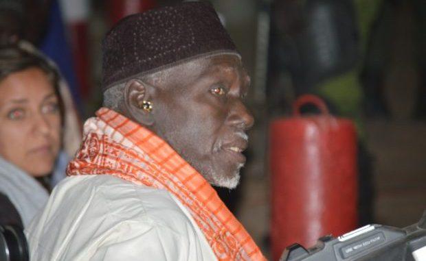Mauvaise nouvelle pour le monde de la lutte notamment l'écurie de Fass, Mbaye Gueye victime d'un…