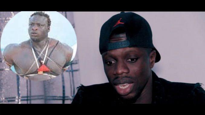 Pagaye Mbaye sur son problème avec Ama Baldé » Fanane na sunu keur ay….. »