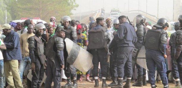 Vive tension à Tobène : 7 individus dont 3 chefs de village arrêtés par la gendarmerie