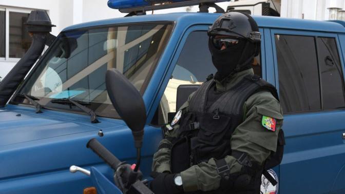 Covid-19 - La gendarmerie en 72h, récolte 10 millions F CFA, 12.000 personnes contrôlées, 1231 sanctions