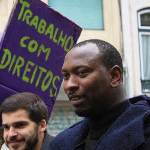 Portugal : 48 h données au Sénégalais, leader de Sos Racismo, pour quitter le pays