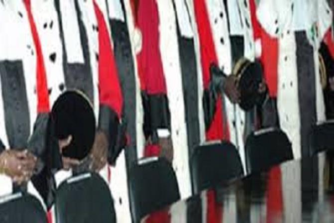 """Affaire du juge Ngor Diop: L'Ums compte saisir les juridictions compétentes pour annuler """"ce décret illégal"""""""