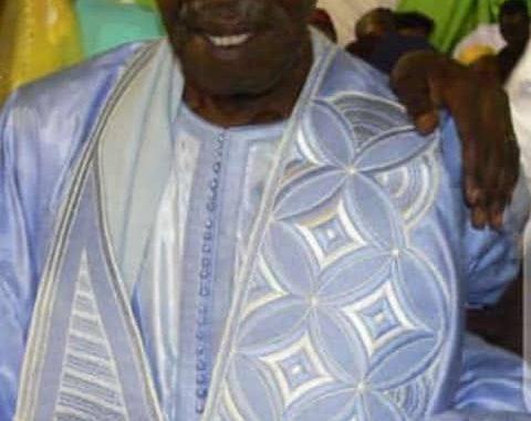 Décès de El Hadji Amadou Sèye, ancien Animateur de l'émission « Xeew Xeew Dëmb » à la Rts1
