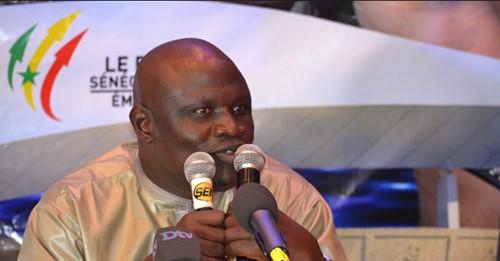 "Gaston Mbengue : ""J'assume mes propos, ce mandat de Macky Sall est un mandat covid-19"""