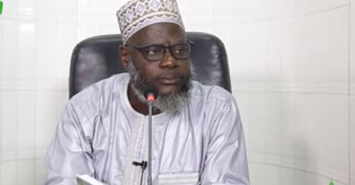 """Oustaz Oumar Sall : """"Les dangers de retarder ou de délaisser la prière"""""""