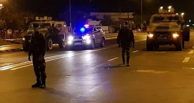 Covid-19 - Au moins 250 morts, un reconfinement et nouveau couvre-feu ne sont pas à écarter