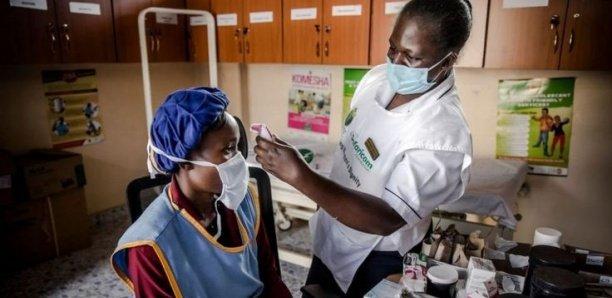 Coronavirus en Afrique : sept pays vont commencer à tester les anticorps