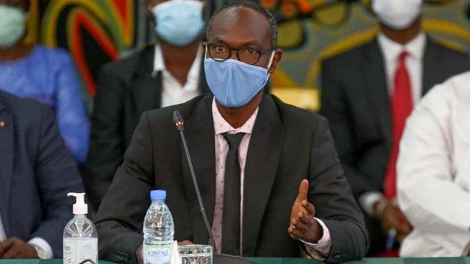 Pr Moussa Seydi: « Que Dieu me garde de devenir ministre »