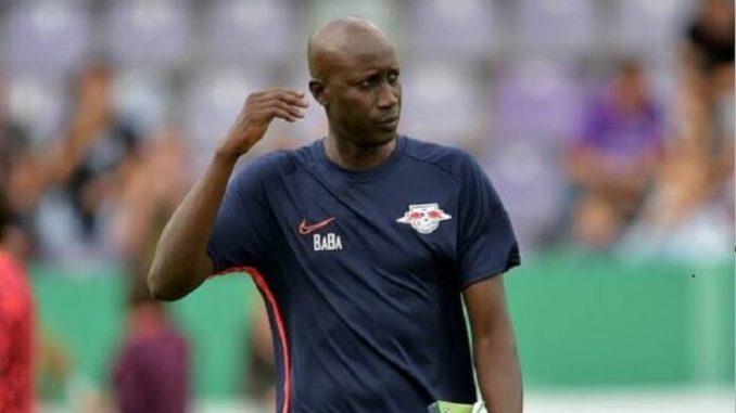 A la découverte du Sénégalais Babacar Ndiaye, team manager et homme à tout faire du RB Leipzig
