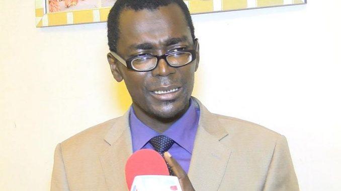 L'URV réclame la radiation de Me Aya Boun Malick Diop, SG du Sytjust
