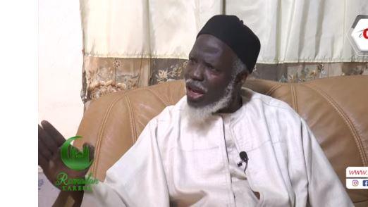 Oustaz Aliou SALL: « Lan Moy Ndioub, niite kou dioub noumou wara mel »