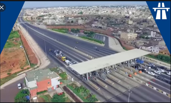 Renégociation du contrat de l'autoroute d'avenir: Les acquis seront discutés demain mardi