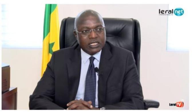 Collectivités territoriales: Oumar Guèye s'engage à moderniser les centres d'appui au développement local