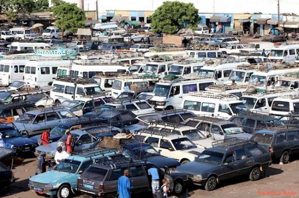 Fonds d'appui face à la COVID-19 : les acteurs sénégalais des transports terrestres ont perçu 86% de leur aide d'urgence, d'après T Youm