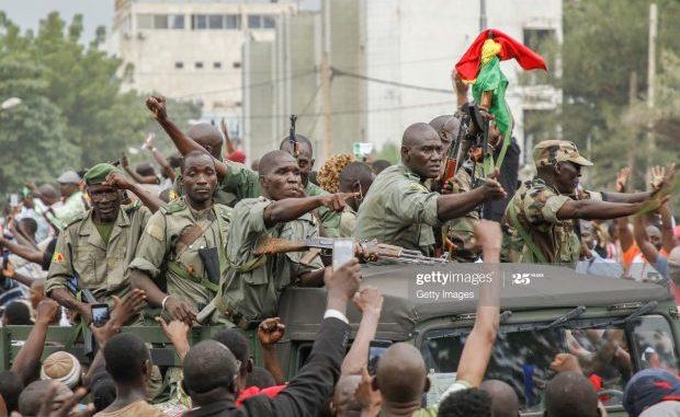 Urgent- Crise au Mali: Voici la premiére grosse décision de la CEDEAO(Document)