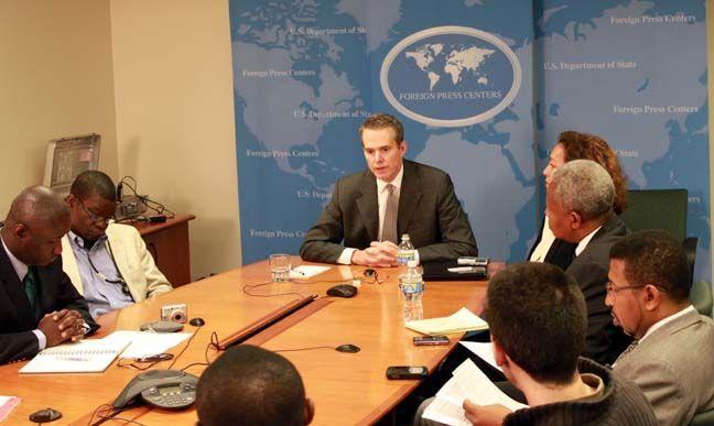 Millennium Challenge Corporation (MCC) - Les USA plébiscitent le candidat de Macky Sall