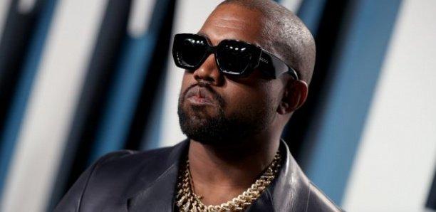 Kanye West veut créer une version chrétienne de TikTok