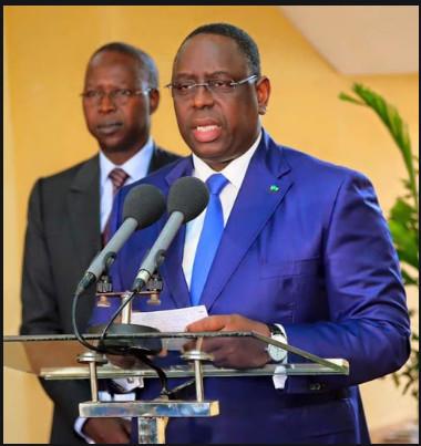 Qualité de la dépense publique: Le Président Sall demande poursuivre les efforts d'amélioration