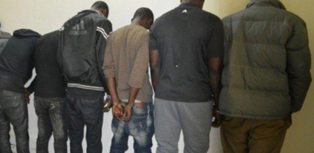 Ourossogui : 27 personnes arrêtées pour non port de masques
