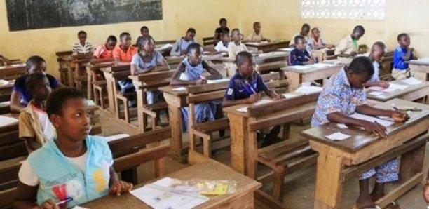 Louga : 13.685 candidats inscrits pour le CFEE et l'entrée en sixieme