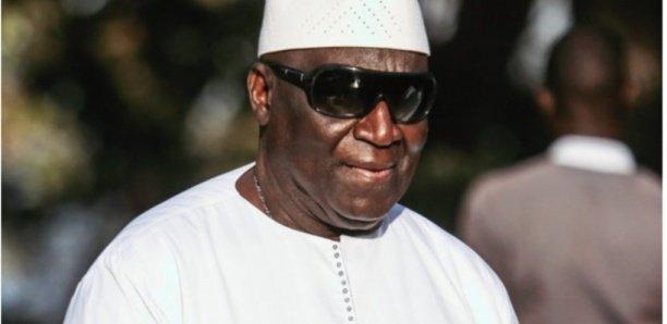 Dialogue national : Macky prolonge le mandat de Famara Ibrahima Sagna