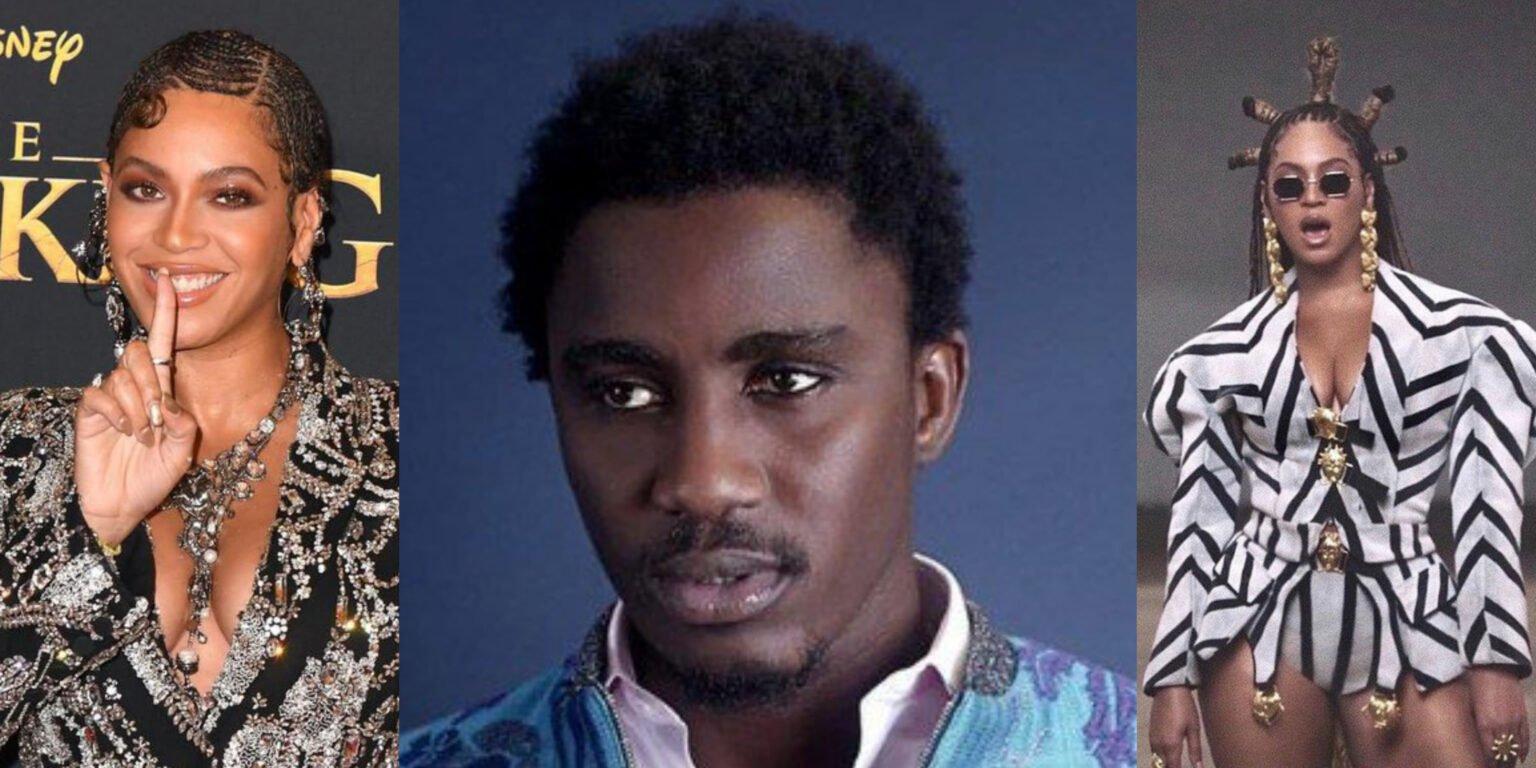 Black is King : Quand Beyonce choisit les meilleurs jeunes artistes africains sauf Wally Seck