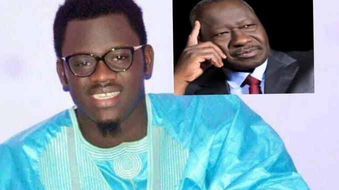 "Omaro : ""El Hadj Ndiaye plus d'1 million lamay fay tégalmassi auto bou 27 millions"""