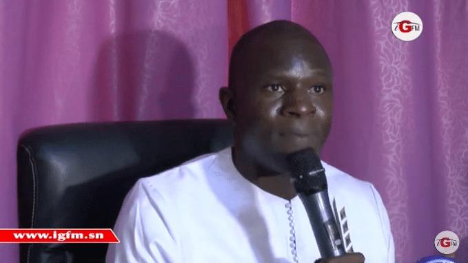Vidéo- 3e mandat ? Babacar Diop avertit Macky Sall « les jeunes sénégalais … »