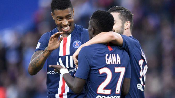 Finale LDC : Le verdict est tombé pour Gana Gueye, L'Equipe révèle la composition officielle du PSG