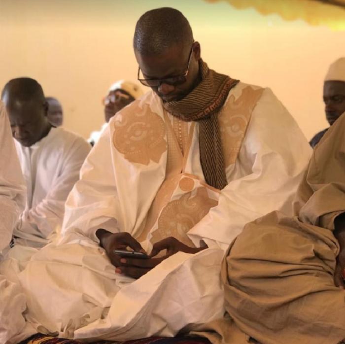 Thiénaba : La terre empoussière les liens de la famille religieuse locale