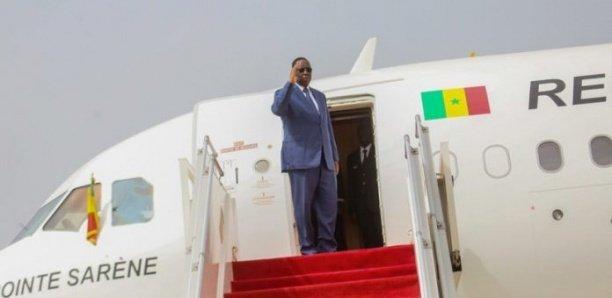Macky à Paris : Le personnel de l'ambassade du Sénégal en quarantaine