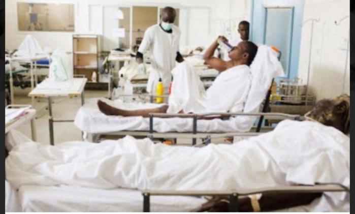 Sénégal : Le nombre de cas déclarés de coronavirus dépasse désormais les 13.000.