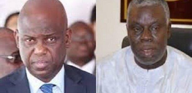 Plainte contre Mansour Faye et Diop Sy : Guy Marius Sagna à l'Ofnac ce mardi