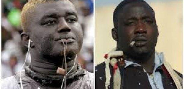 Combat contre Balla Gaye 2 : Gris Bordeaux écarte Tapha Guèye