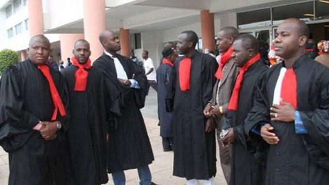 Dernière minute – Justice : Le Sytjust décrète une trêve de…