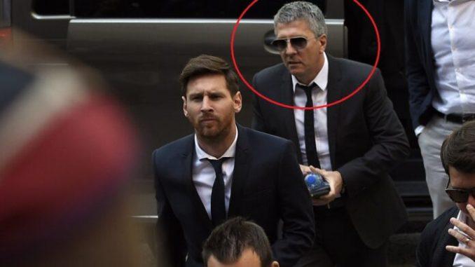 Messi est arrivé en Angleterre, les discussions avec Manchester City bientôt entamées (RAC1 et TyC Sports)
