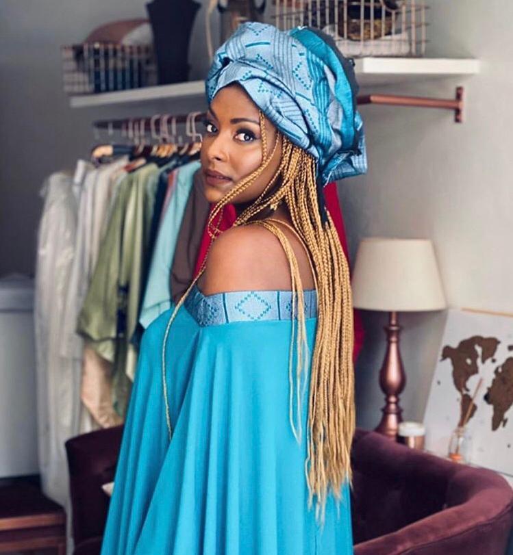 Marème Dial en mode « Jongama » dévoile ses « Sagnsé »