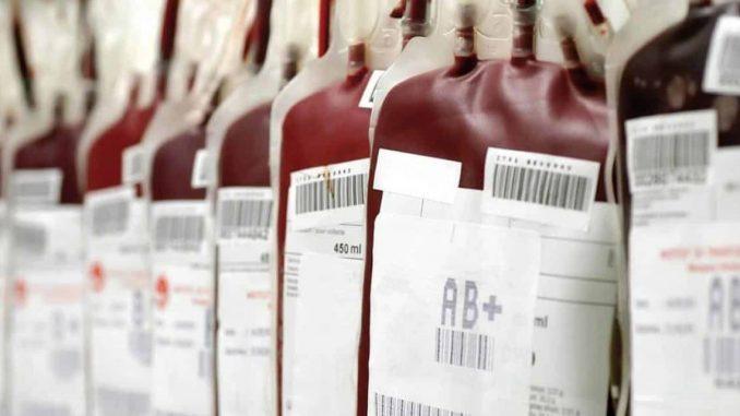 Urgent-L'alerte du centre national de transfusion sanguine!