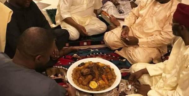 « Tamkharite » : La fête célébrée dans la division au Sénégal