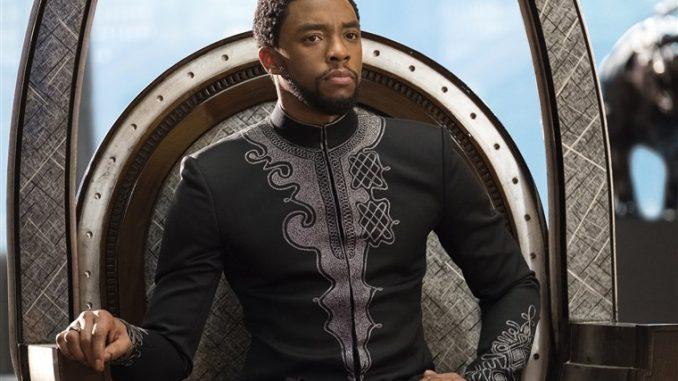 L'incroyable transformation physique de Chadwick Boseman « Black Panther » avant sa mort (photos)