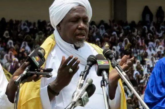 Transition/Mali : L'imam Dicko Dit Non Aux Trois (3) Ans Et Met En Garde Les Putschistes