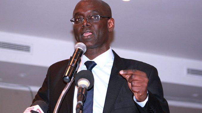 « Il était ébahi et l'a refusé », Abou Diallo dévoile le salaire proposé à TAS comme DG de l'ARTP