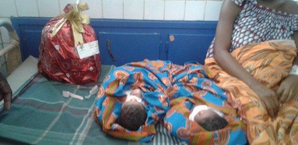 Guinée : une candidate au bac accouche de jumeaux et revient poursuivre son examen