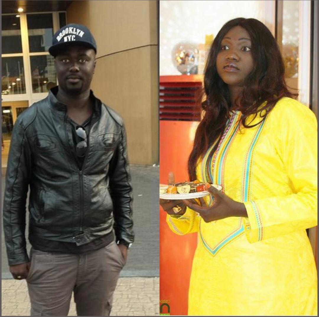 Ak khayri : Oumou Provocation se marie aujourd'hui. Découvrez l'heureux élu !